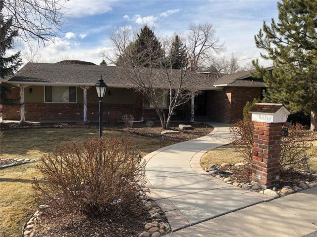 7153 S Kendall Court, Littleton, CO 80128 (#3559869) :: The Heyl Group at Keller Williams
