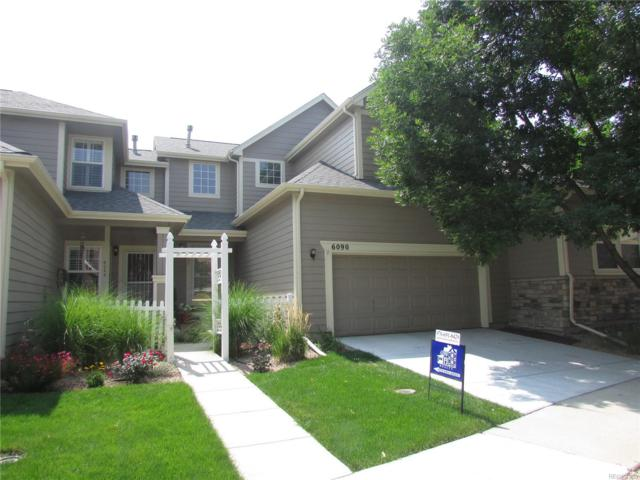 6090 W Utah Lane, Lakewood, CO 80232 (#3562245) :: The Peak Properties Group