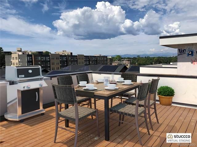 6838 E Lowry Boulevard, Denver, CO 80230 (#3566711) :: Wisdom Real Estate