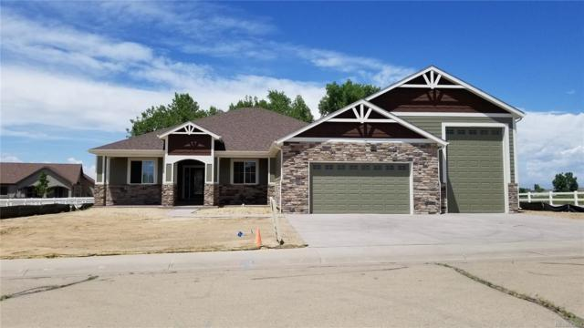 111 S Roland Avenue, Fort Lupton, CO 80621 (#3566901) :: Bring Home Denver with Keller Williams Downtown Realty LLC
