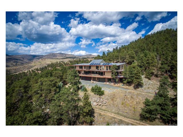 500 Arroyo Chico, Boulder, CO 80302 (MLS #3568933) :: 8z Real Estate