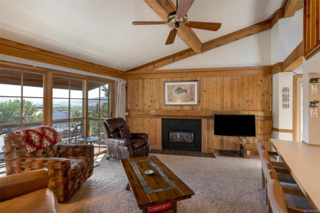 2955 Columbine Drive #213, Steamboat Springs, CO 80487 (#3570576) :: Bring Home Denver