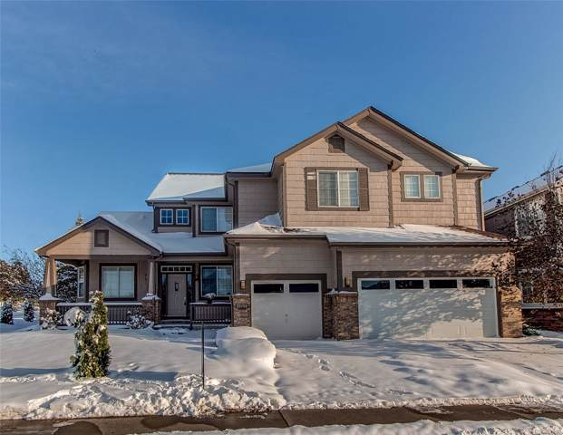 22498 E Polk Drive, Aurora, CO 80016 (MLS #3570655) :: Colorado Real Estate : The Space Agency