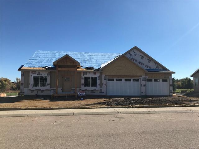 740 Deer Meadow Drive, Loveland, CO 80537 (#3571734) :: Wisdom Real Estate