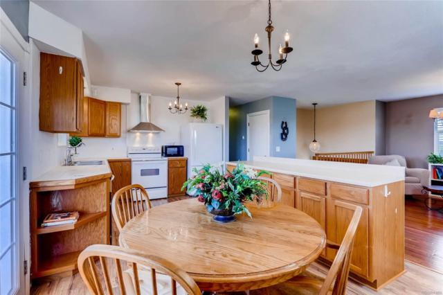 1421 Mountview Drive, Elizabeth, CO 80107 (#3572807) :: The Heyl Group at Keller Williams