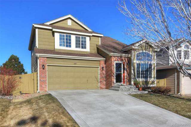 2967 W Yarrow Circle, Superior, CO 80027 (MLS #3573557) :: 8z Real Estate