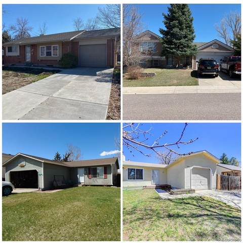 1666 S Fundy Street, Aurora, CO 80017 (#3574324) :: Wisdom Real Estate