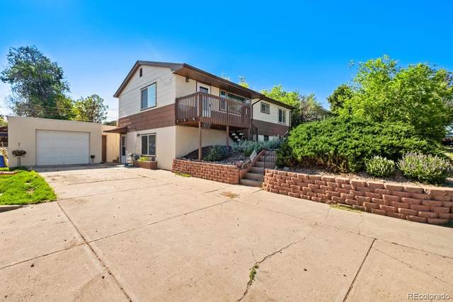 1645 Routt Street, Lakewood, CO 80215 (#3575045) :: Finch & Gable Real Estate Co.