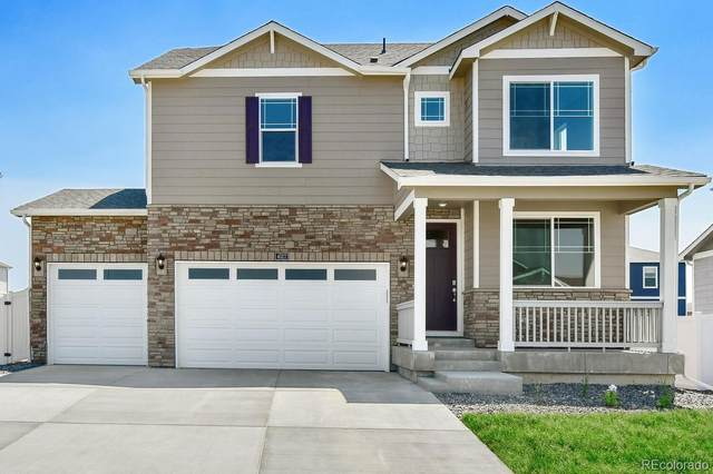 4527 Beauforts Drive, Windsor, CO 80550 (#3576173) :: Sultan Newman Group