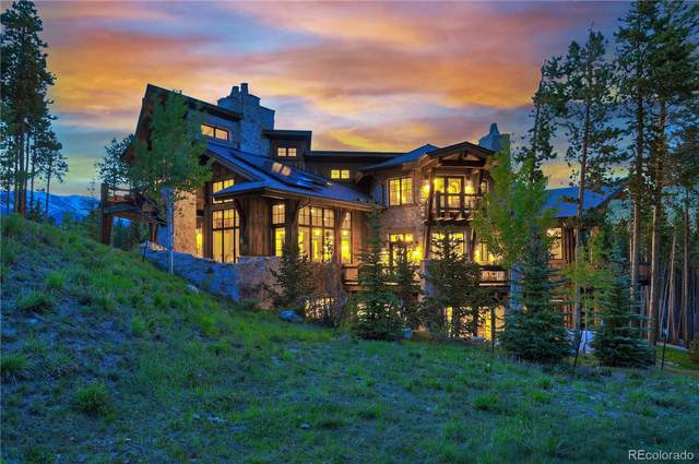 238 Timber Trail Road, Breckenridge, CO 80424 (MLS #3577736) :: 8z Real Estate
