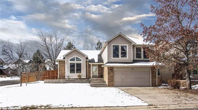 19 Osage, Littleton, CO 80127 (#3581349) :: The HomeSmiths Team - Keller Williams