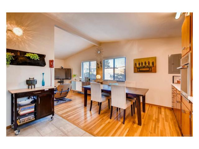 5321 S Hickory Street, Littleton, CO 80120 (#3582059) :: The City and Mountains Group