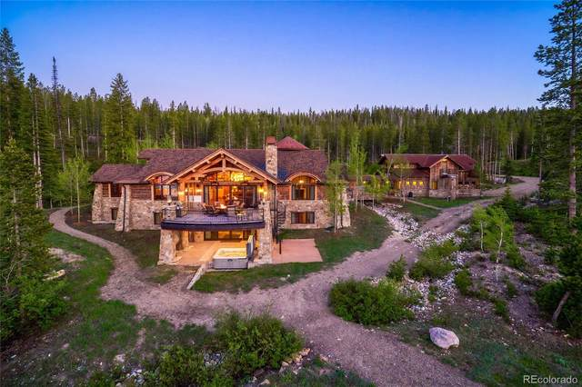 2876 Grand County Road 186, Kremmling, CO 80459 (MLS #3582146) :: 8z Real Estate