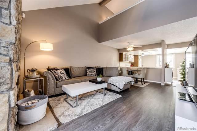13682 E Evans Avenue, Aurora, CO 80014 (MLS #3582338) :: 8z Real Estate