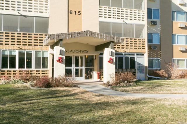 615 S Alton Way 11D, Denver, CO 80247 (#3584620) :: The Dixon Group