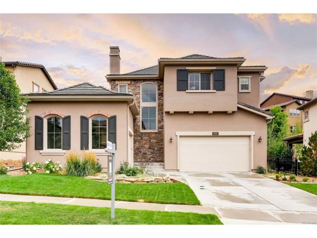 2366 S Lupine Street, Lakewood, CO 80228 (MLS #3585518) :: 8z Real Estate