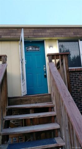 2241 Dexter Drive #4, Longmont, CO 80501 (#3586996) :: Bring Home Denver