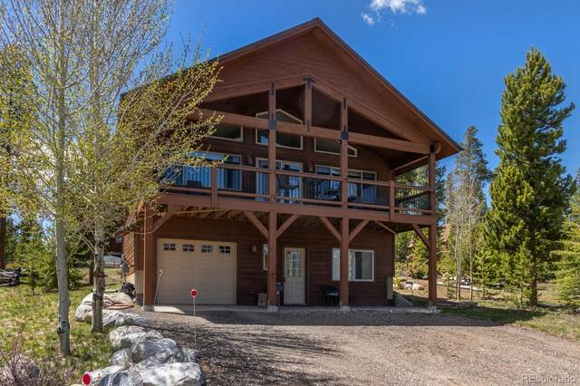 49 Gcr 4574 Lane, Grand Lake, CO 80447 (#3589434) :: The DeGrood Team
