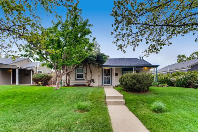 4504 Eliot Street, Denver, CO 80211 (#3594306) :: HomePopper