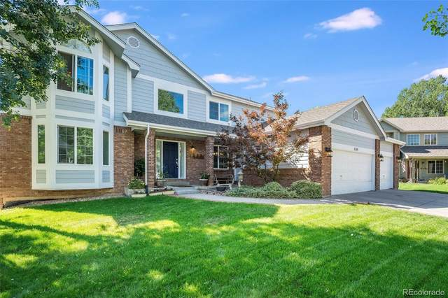 562 Hourglass Court, Loveland, CO 80537 (#3594703) :: The Griffith Home Team