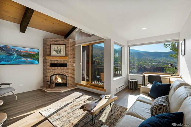 2160 Mount Werner Circle D31, Steamboat Springs, CO 80487 (#3597510) :: Finch & Gable Real Estate Co.