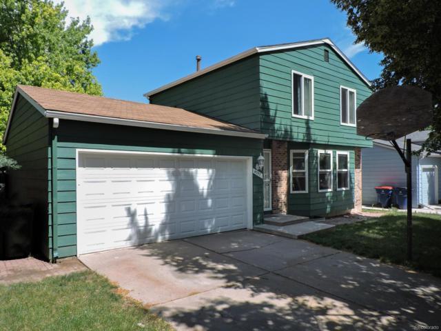 4797 S Quintero Street, Aurora, CO 80015 (MLS #3601094) :: 8z Real Estate