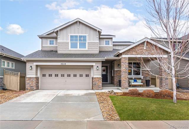 4014 Oak Shadow Way, Fort Collins, CO 80528 (#3601906) :: The Dixon Group