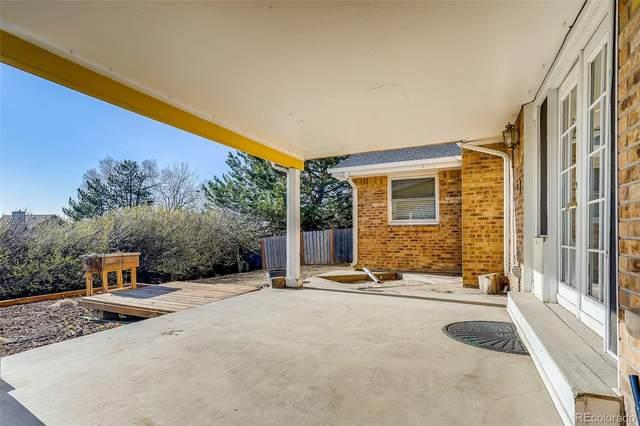 13320 Harrison Street, Thornton, CO 80241 (MLS #3606547) :: 8z Real Estate
