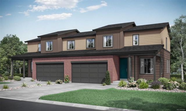 12195 Claude Court, Northglenn, CO 80241 (#3608602) :: The Griffith Home Team