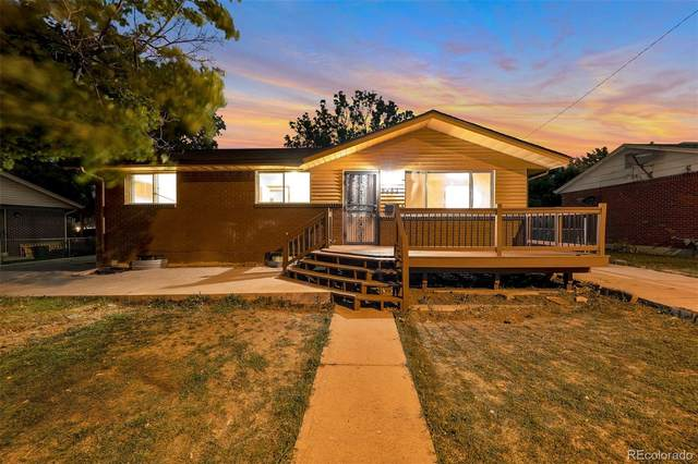 8453 Norwich Street, Westminster, CO 80031 (MLS #3612526) :: 8z Real Estate