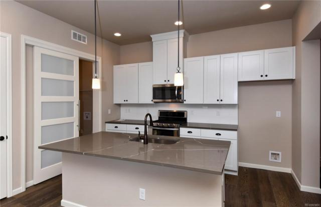 24963 E Phillips Place, Aurora, CO 80016 (#3615318) :: The Pete Cook Home Group