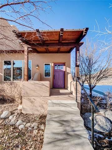 138 N M Street E, Salida, CO 81201 (MLS #3619461) :: 8z Real Estate
