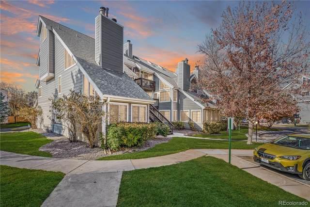12483 E Tennessee Circle A, Aurora, CO 80012 (#3622780) :: Wisdom Real Estate