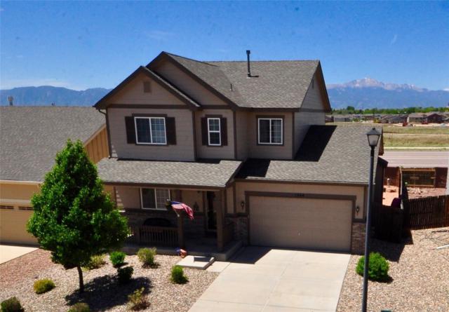 1964 Lillian Way, Colorado Springs, CO 80951 (#3622803) :: Wisdom Real Estate