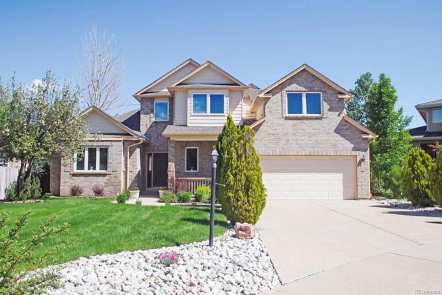 3765 Cayman Place, Boulder, CO 80301 (#3623602) :: House Hunters Colorado