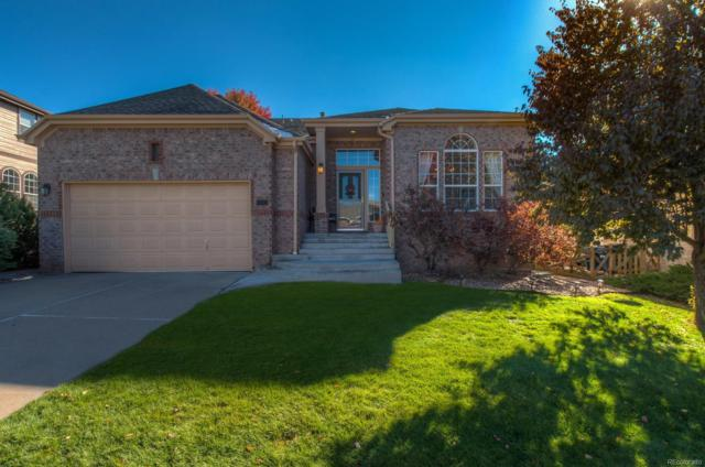 3134 W 111th Drive, Westminster, CO 80031 (MLS #3624062) :: The Biller Ringenberg Group