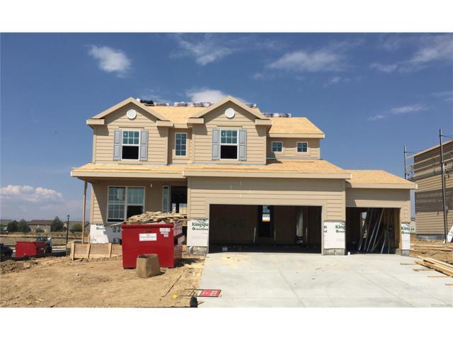 13405 E Niagara Street, Thornton, CO 80602 (MLS #3624534) :: 8z Real Estate
