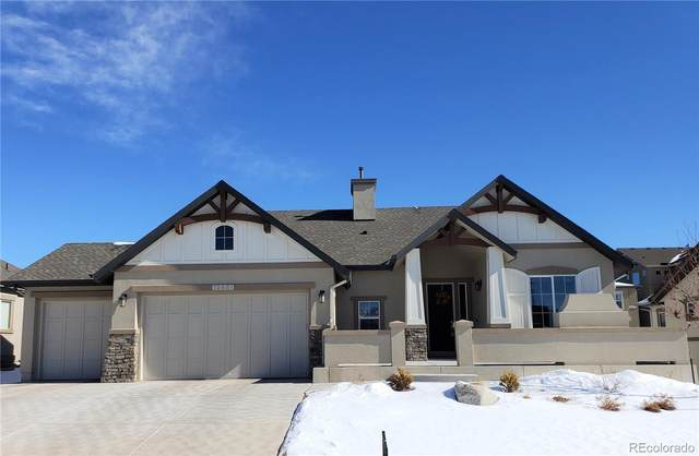 12481 Cloudy Bay Drive, Colorado Springs, CO 80921 (#3627516) :: The DeGrood Team