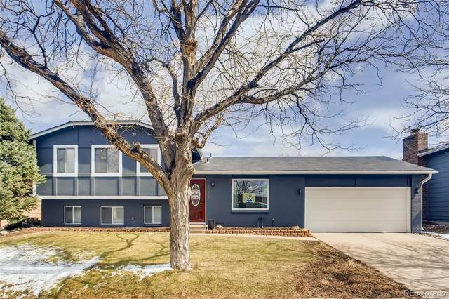1630 S Naples Street, Aurora, CO 80017 (#3627915) :: The Dixon Group
