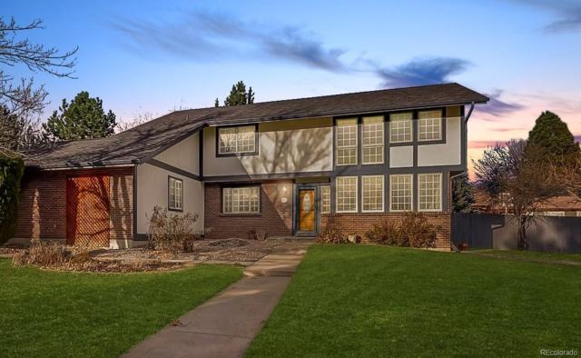15701 E Bellewood Place, Aurora, CO 80015 (MLS #3630973) :: 8z Real Estate