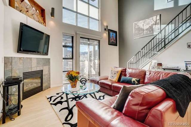 4520 Broadway Street #208, Boulder, CO 80304 (#3631415) :: The Peak Properties Group