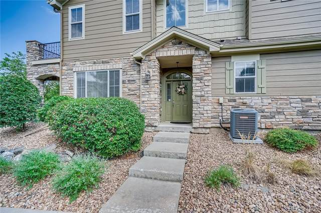 11282 Osage Circle A, Westminster, CO 80234 (MLS #3632213) :: 8z Real Estate