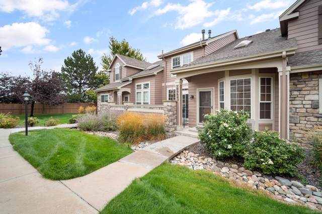 10060 Grove Loop B, Westminster, CO 80031 (#3636362) :: The Margolis Team