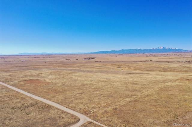 N Peyton Parcel 3 Highway, Peyton, CO 80831 (#3637570) :: Portenga Properties - LIV Sotheby's International Realty