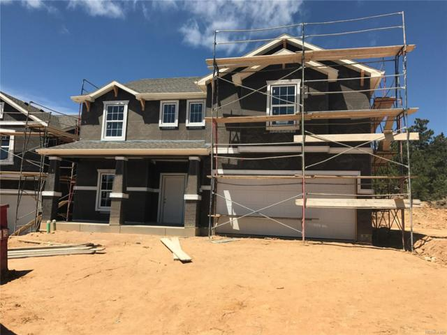 19543 Lindenmere Drive, Monument, CO 80132 (MLS #3638778) :: 8z Real Estate