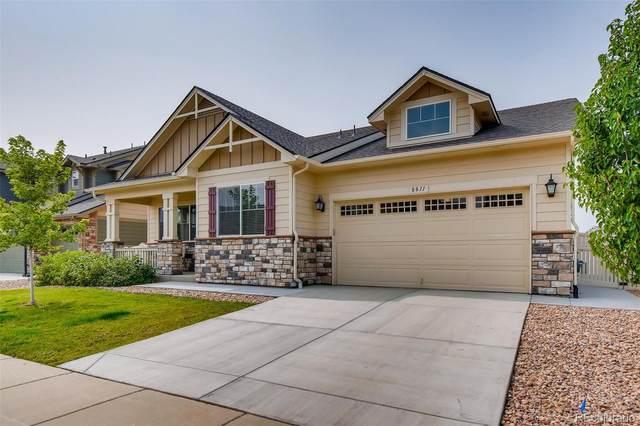 8811 Peakview Avenue, Firestone, CO 80504 (#3641847) :: My Home Team