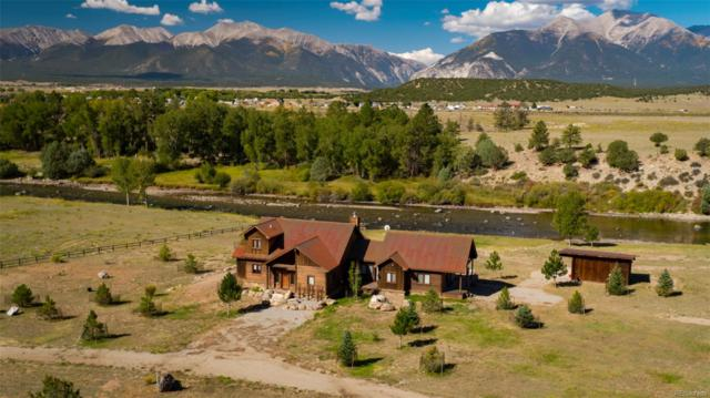 22630 County Road 300, Nathrop, CO 81236 (#3642422) :: Structure CO Group