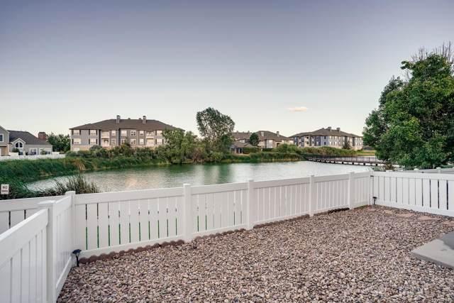 15555 E 40th Avenue #94, Denver, CO 80239 (#3642595) :: Bring Home Denver with Keller Williams Downtown Realty LLC