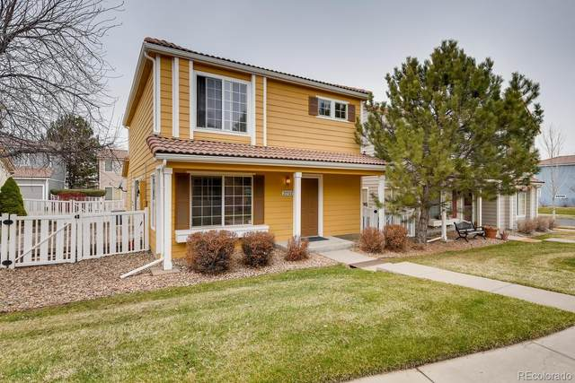 21522 E 47th Avenue, Denver, CO 80249 (MLS #3644861) :: 8z Real Estate
