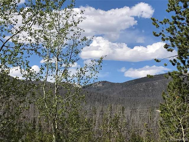County Road 471, Grand Lake, CO 80447 (MLS #3650955) :: 8z Real Estate